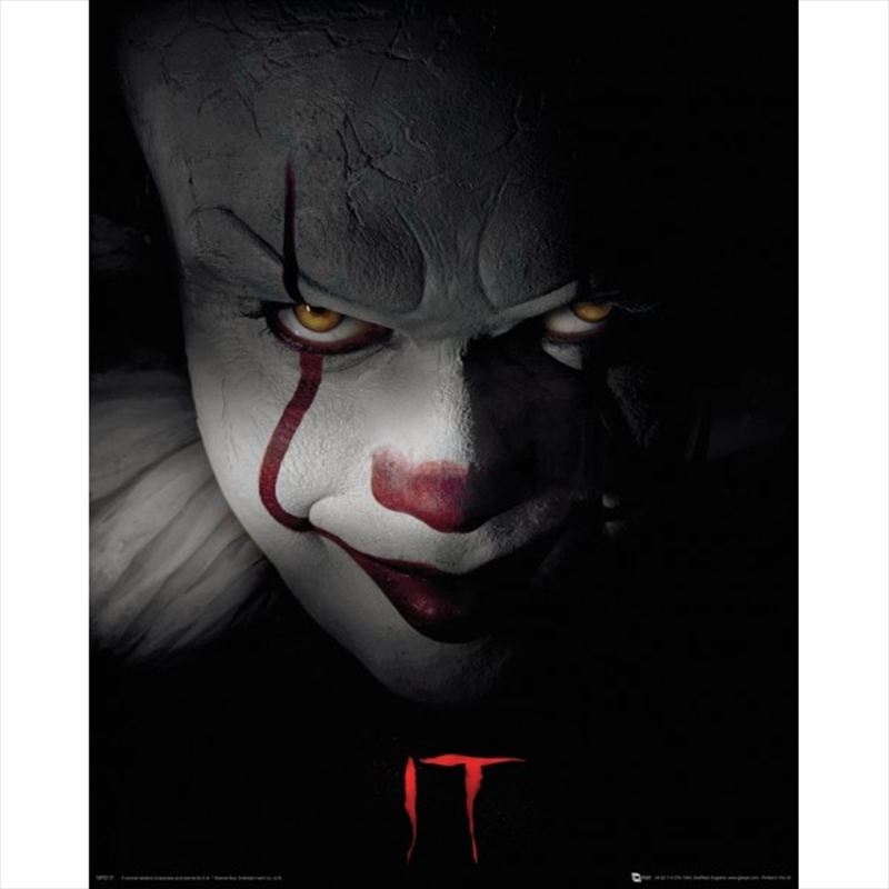 IT Film Pennywise | Merchandise