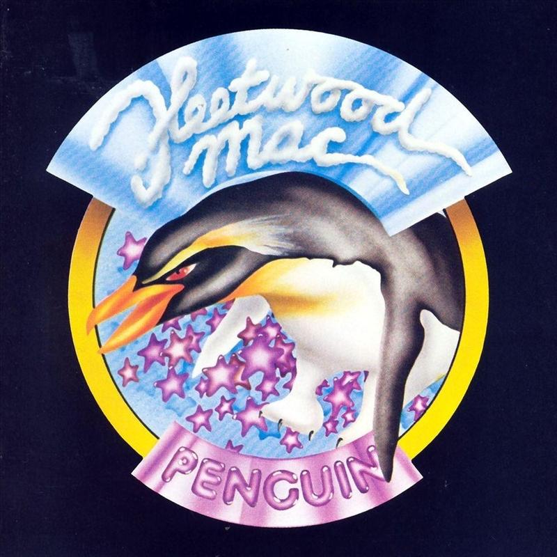 Penguin   CD