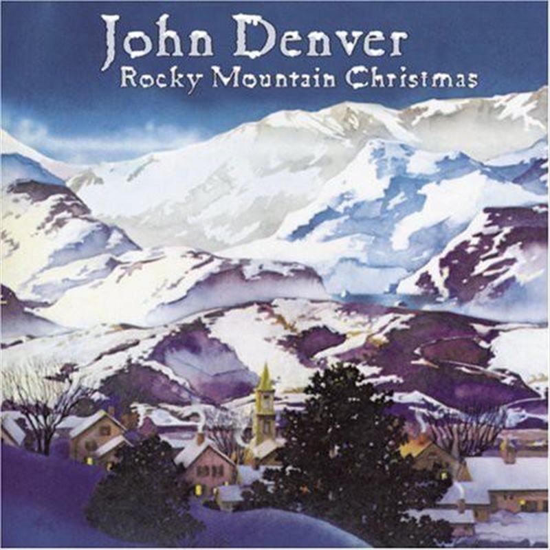 Rocky Mountain Christmas | CD
