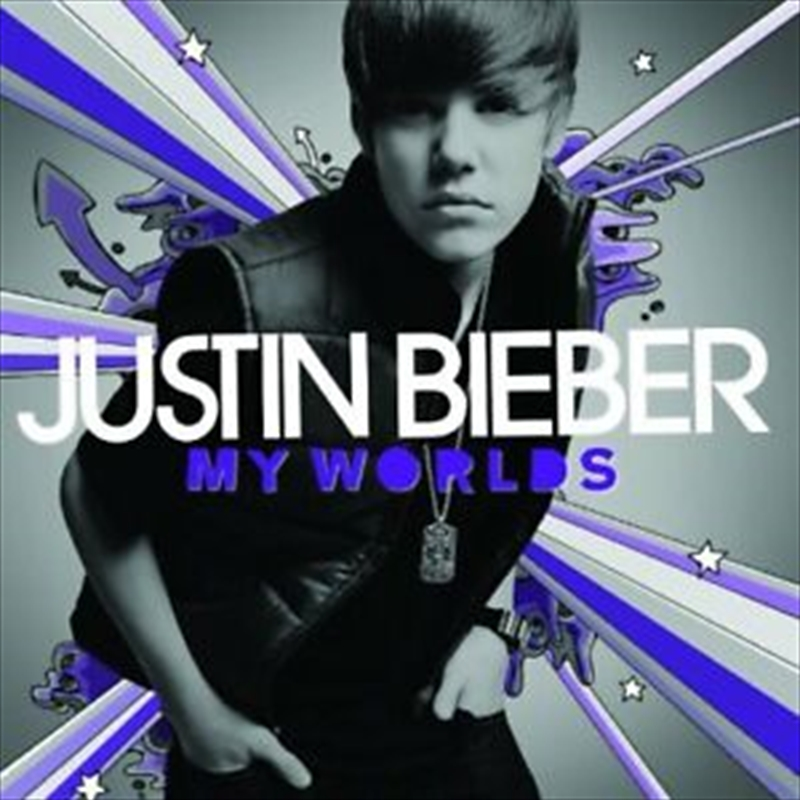 My Worlds | CD