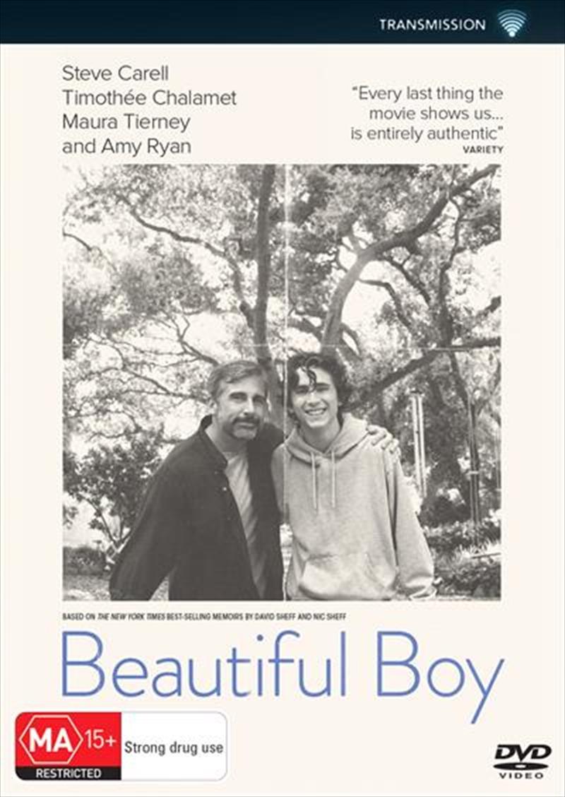 Beautiful Boy | DVD