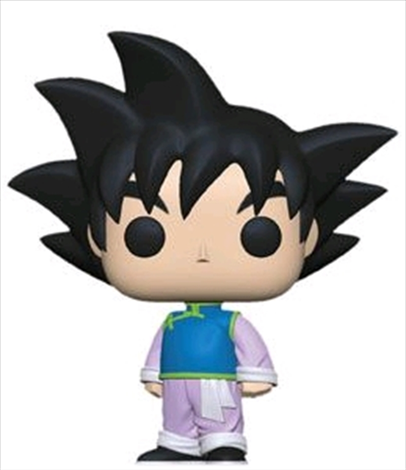 Dragon Ball Z - Goten Pop! Vinyl | Pop Vinyl