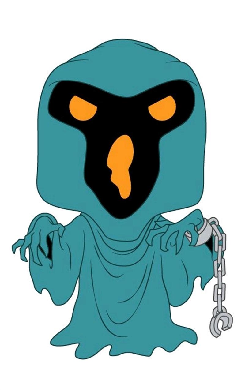 Scooby Doo - Phantom Shadow Pop! Vinyl | Pop Vinyl
