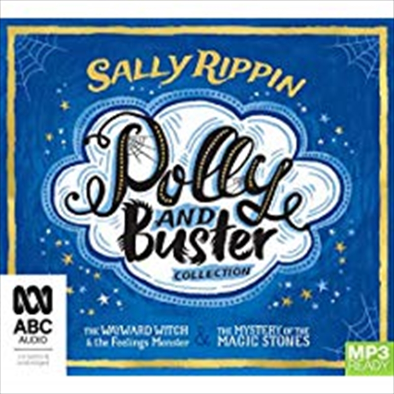 Children's Duo Pack: Polly And Buster | Audio Book