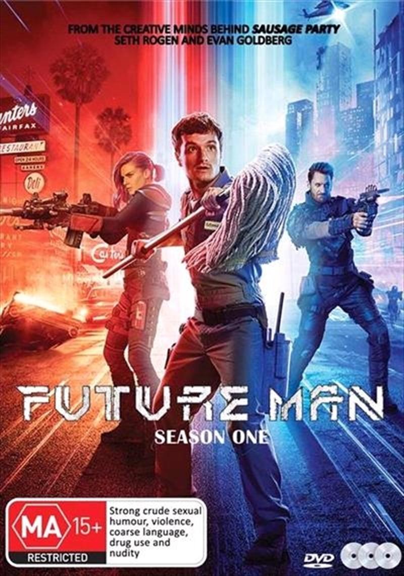 Future Man - Season 1 | DVD