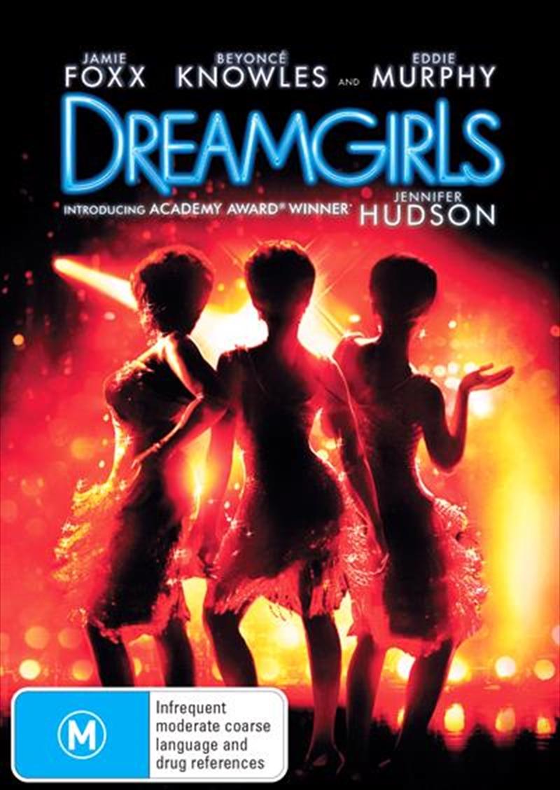 Dreamgirls | DVD