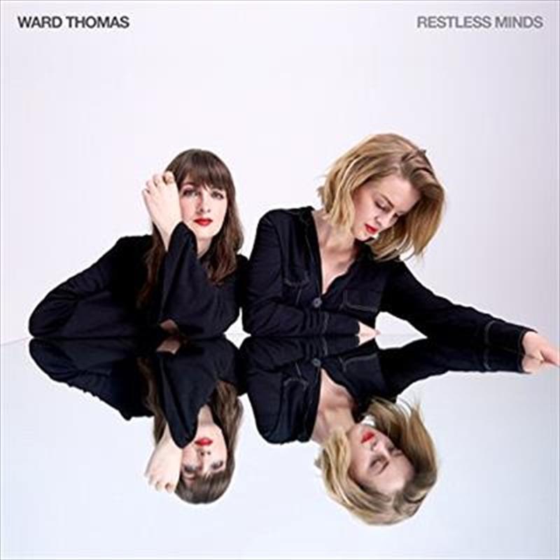 Restless Minds | CD