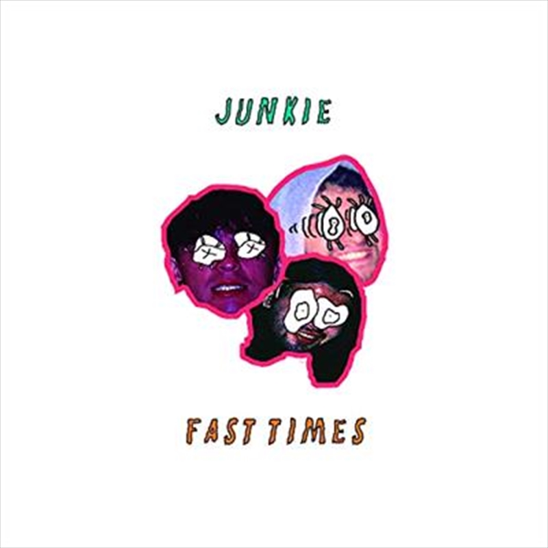 Fast Times   CD
