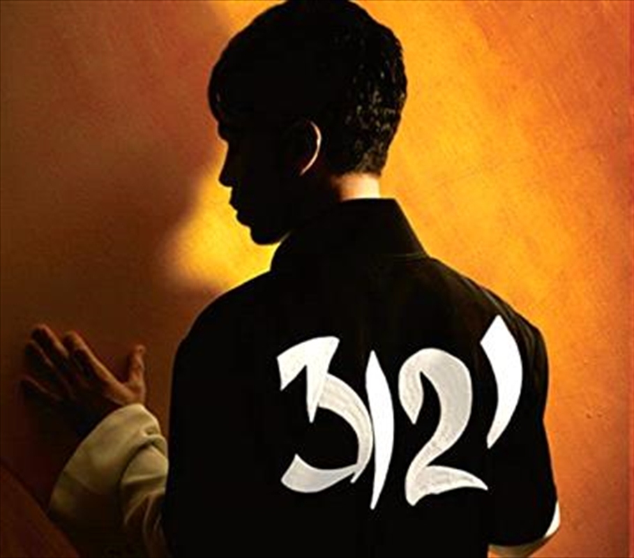 3121   CD