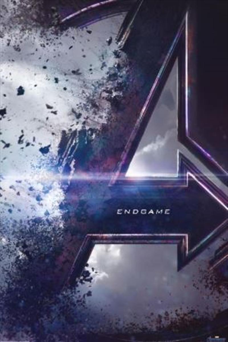 Avengers: Endgame - Teaser   Merchandise