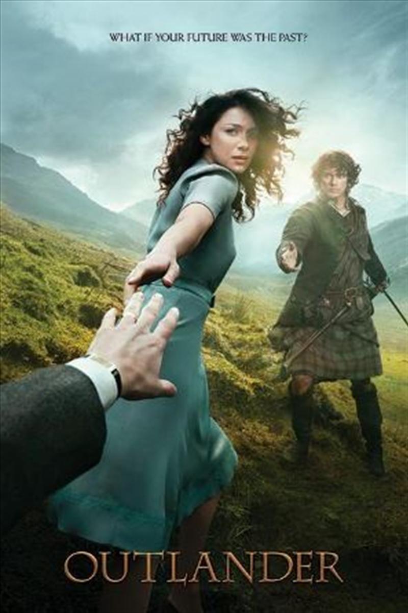 Outlander - Reach Poster | Merchandise
