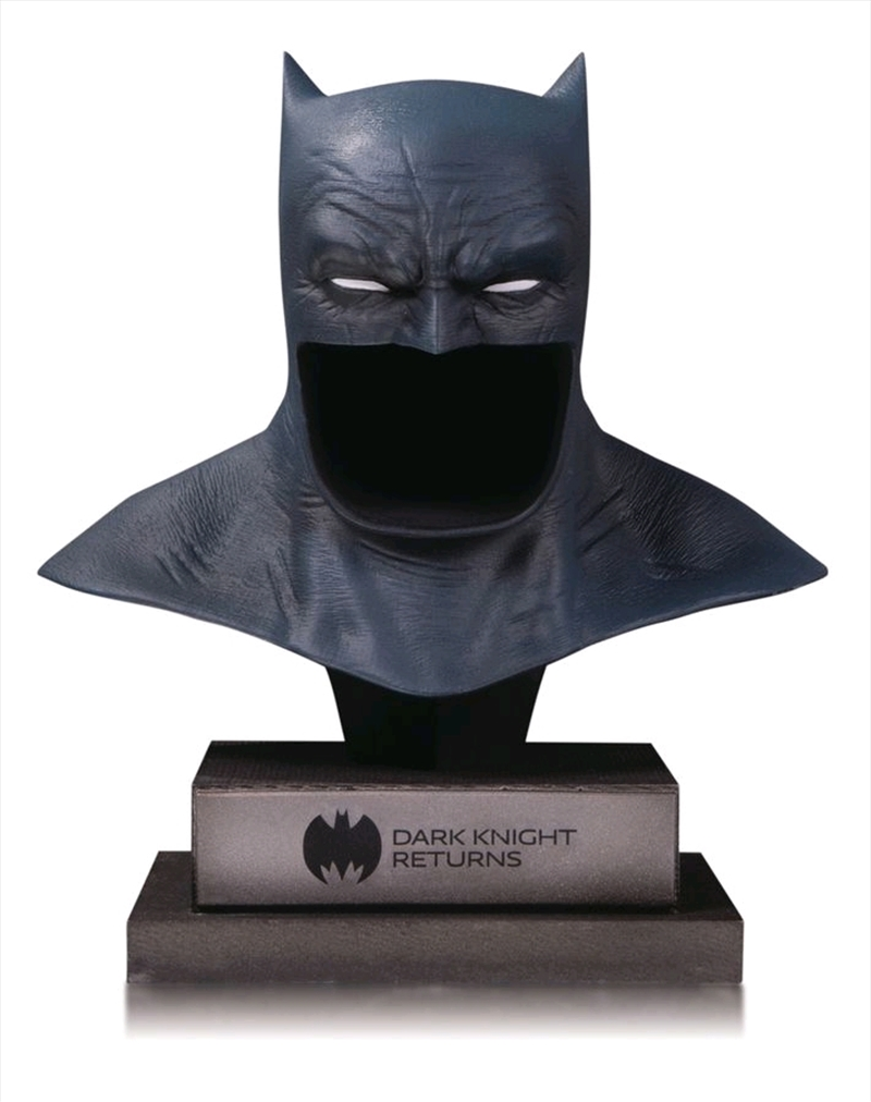 Batman The Dark Knight Returns - Batman Cowl | Merchandise