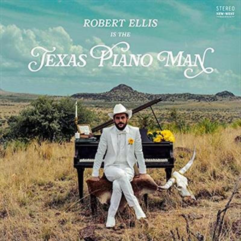Texas Piano Man | Vinyl