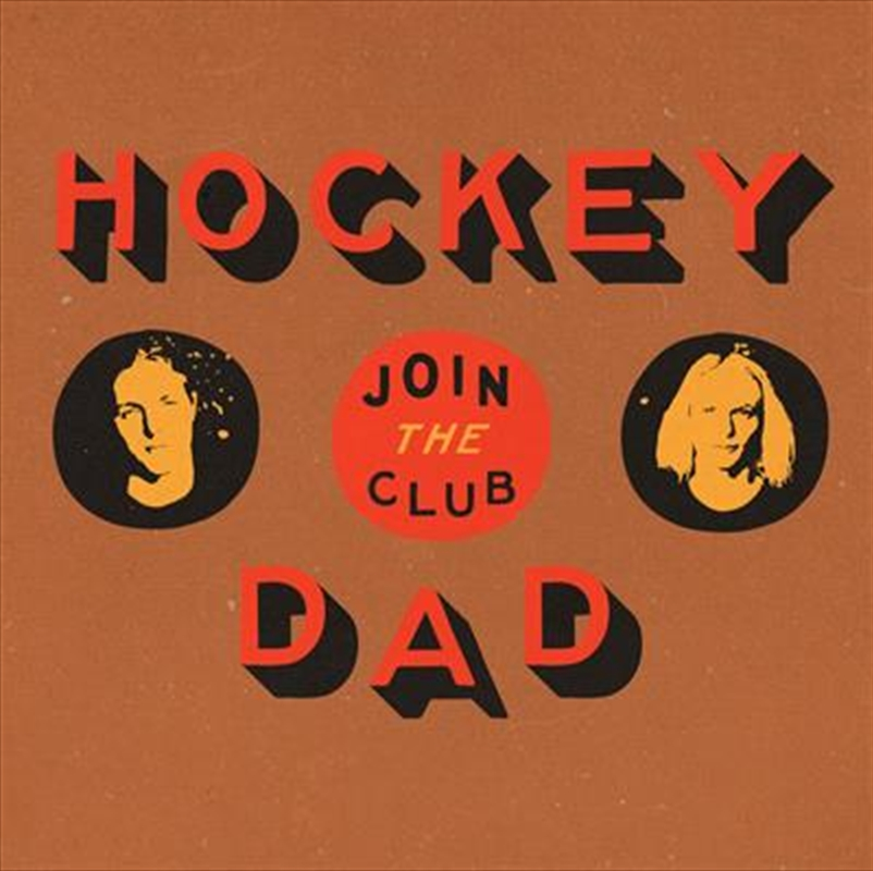 Join The Club | Vinyl