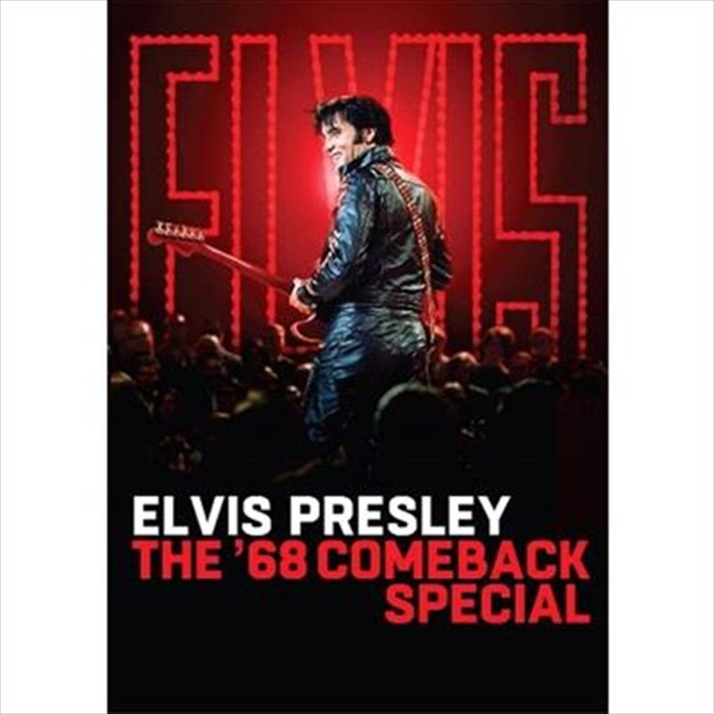 Elvis - The '68 Comeback Special | DVD