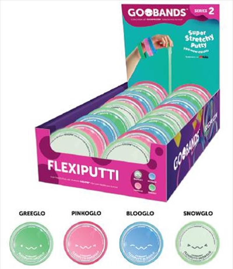 Flexiputti Glow   Miscellaneous