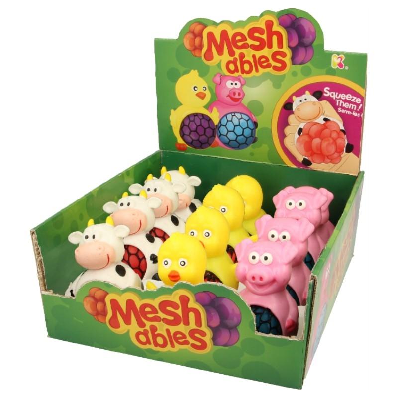Meshables Farm Animal | Miscellaneous