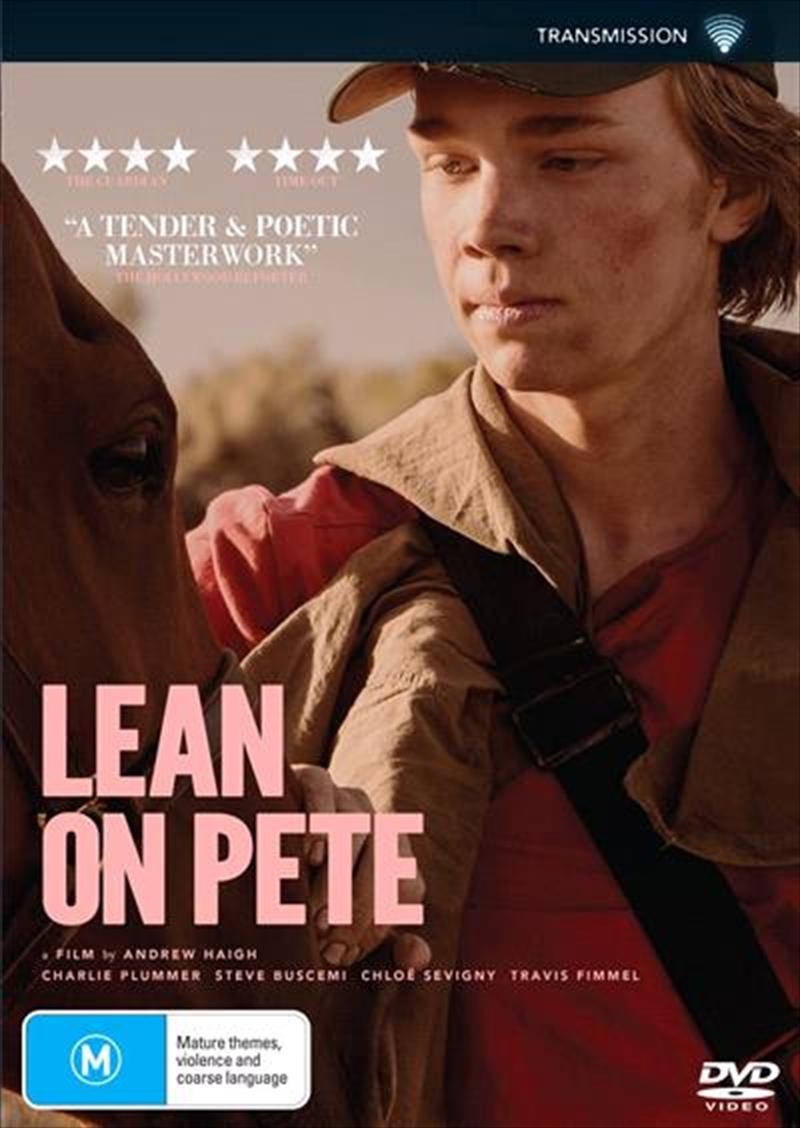 Lean On Pete | DVD