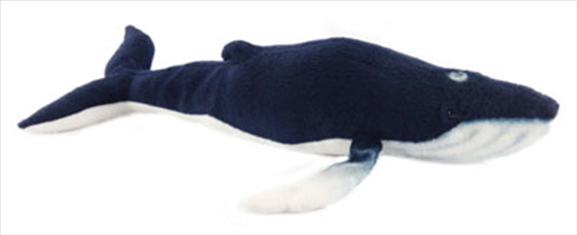 Humpback Whale 35cm L | Toy