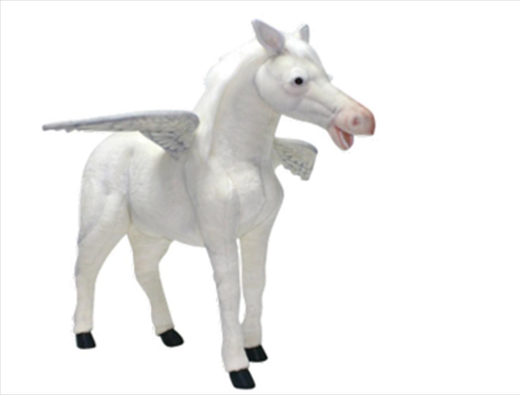 Pegasus 30cm L | Toy