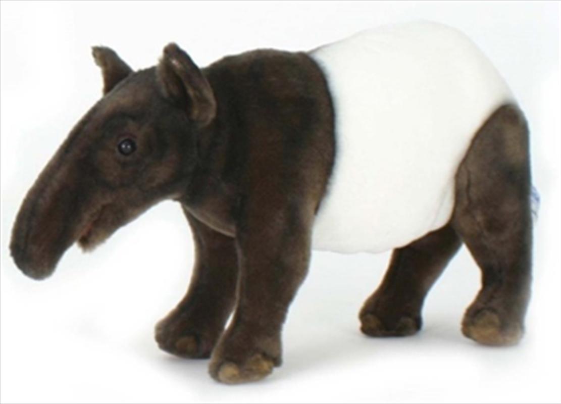 Tapir 35cm L | Toy