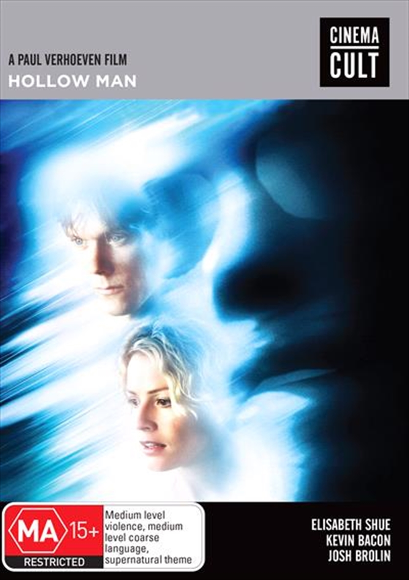Hollow Man | DVD