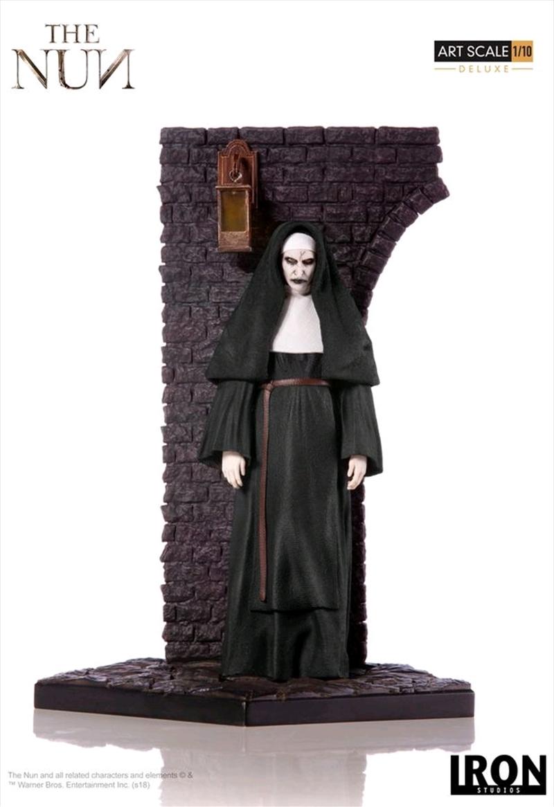 The Nun - 1:10 Scale Deluxe Statue | Merchandise