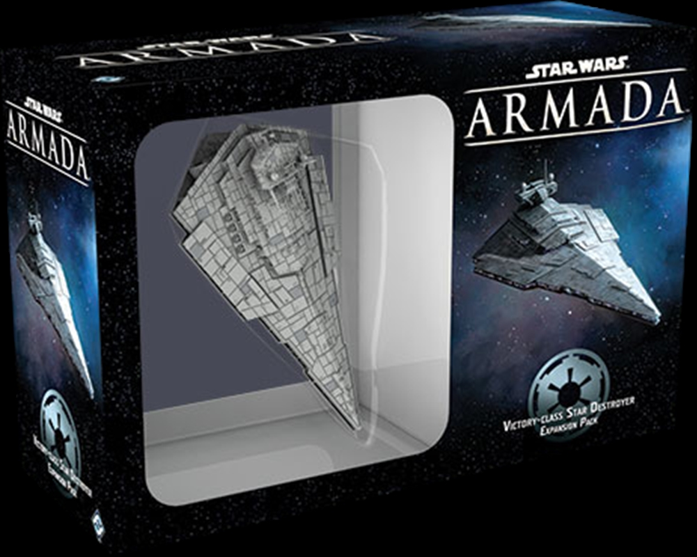 Star Wars - Armada - Victory Class Star Destroyer Expansion Pack | Merchandise