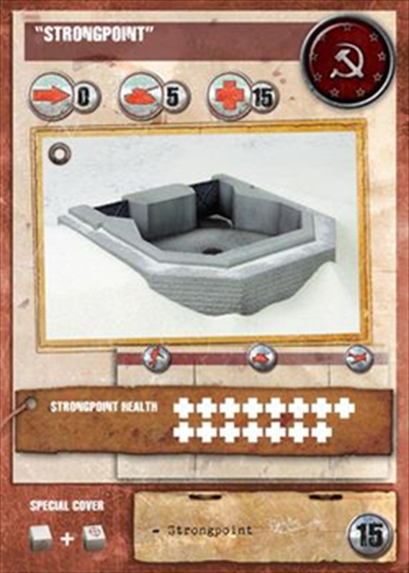 Dust - SSU Heavy Tesla Bunker | Games