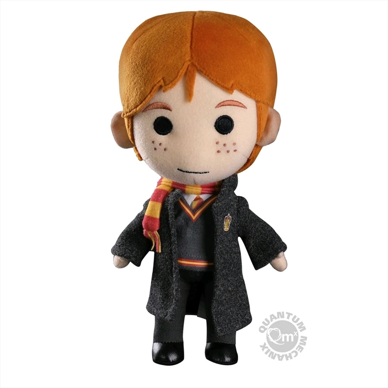 Harry Potter - Ron Weasley Q-Pals Plush | Toy
