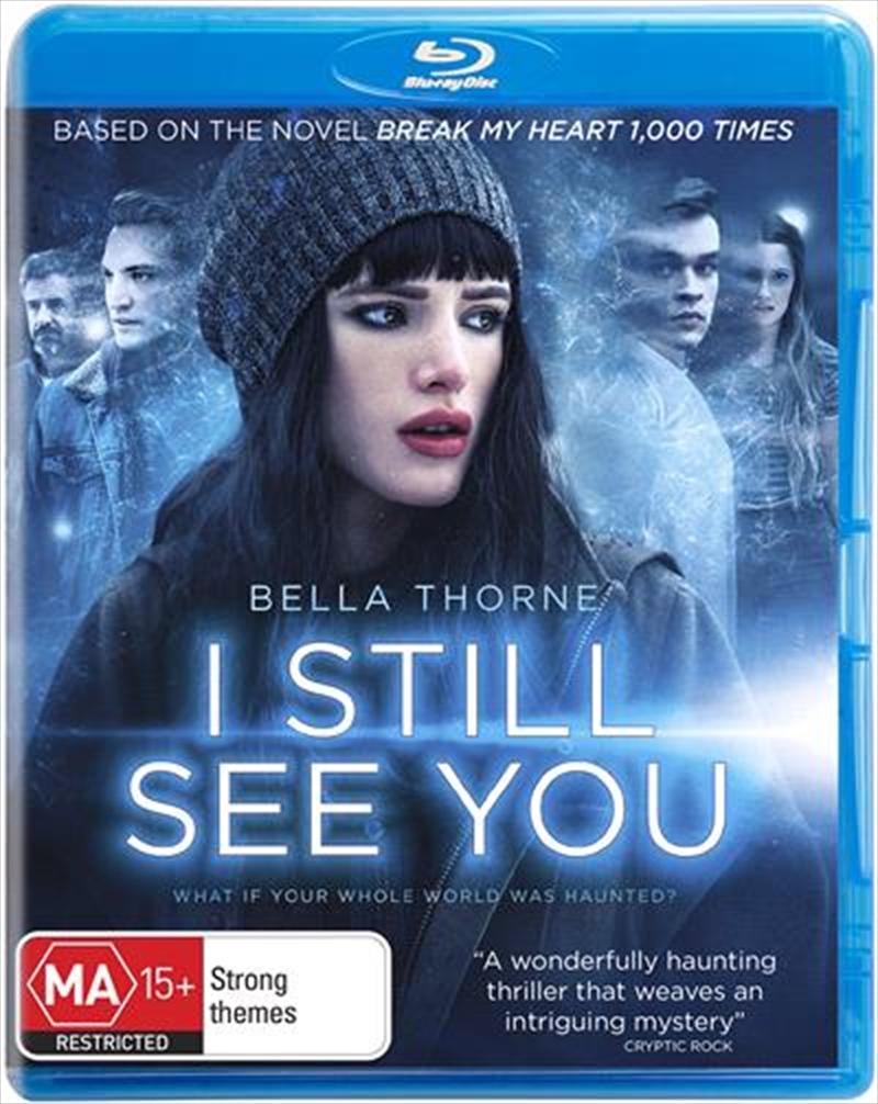 I Still See You | Blu-ray