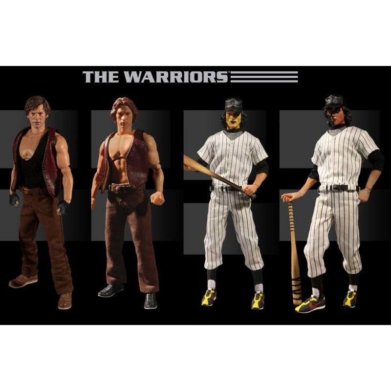 Warriors - One:12 Collective 4-Figure Box Set | Merchandise