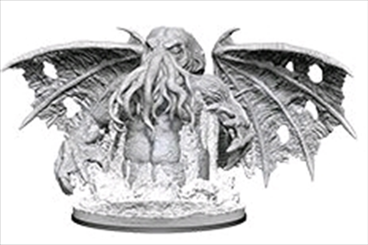 Pathfinder - Deep Cuts Unpainted Star-Spawn of Cthulhu | Games