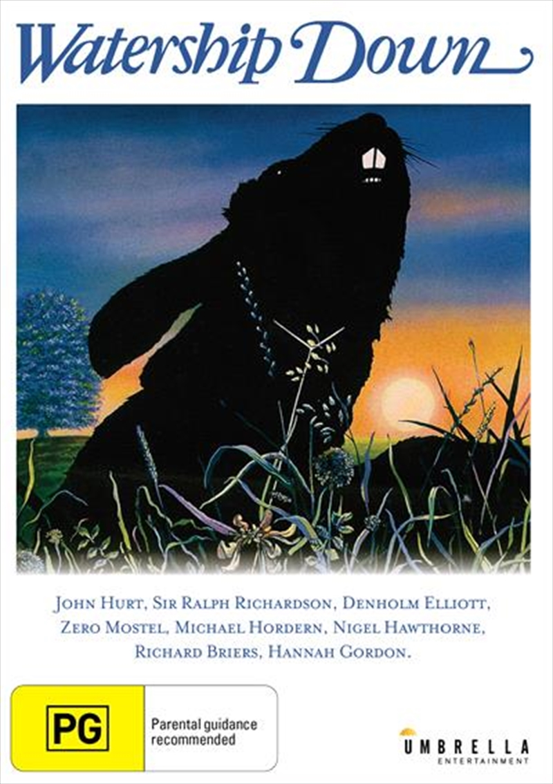 Watership Down | DVD