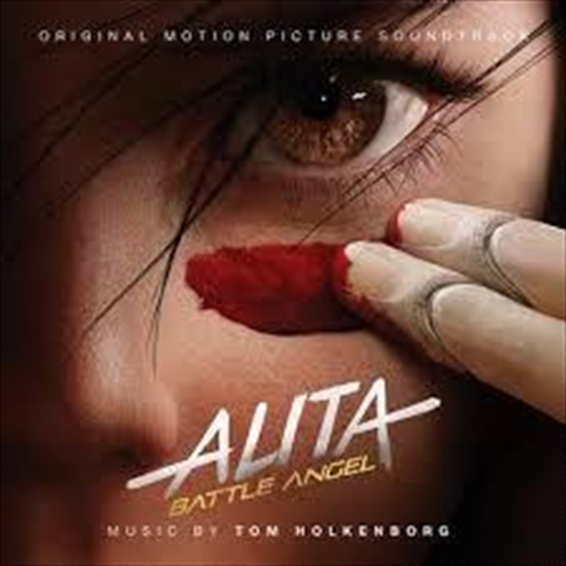 Alita - Battle Angel | CD