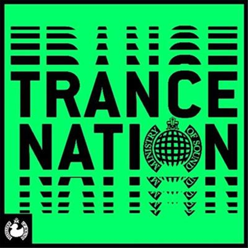 Trance Nation | CD