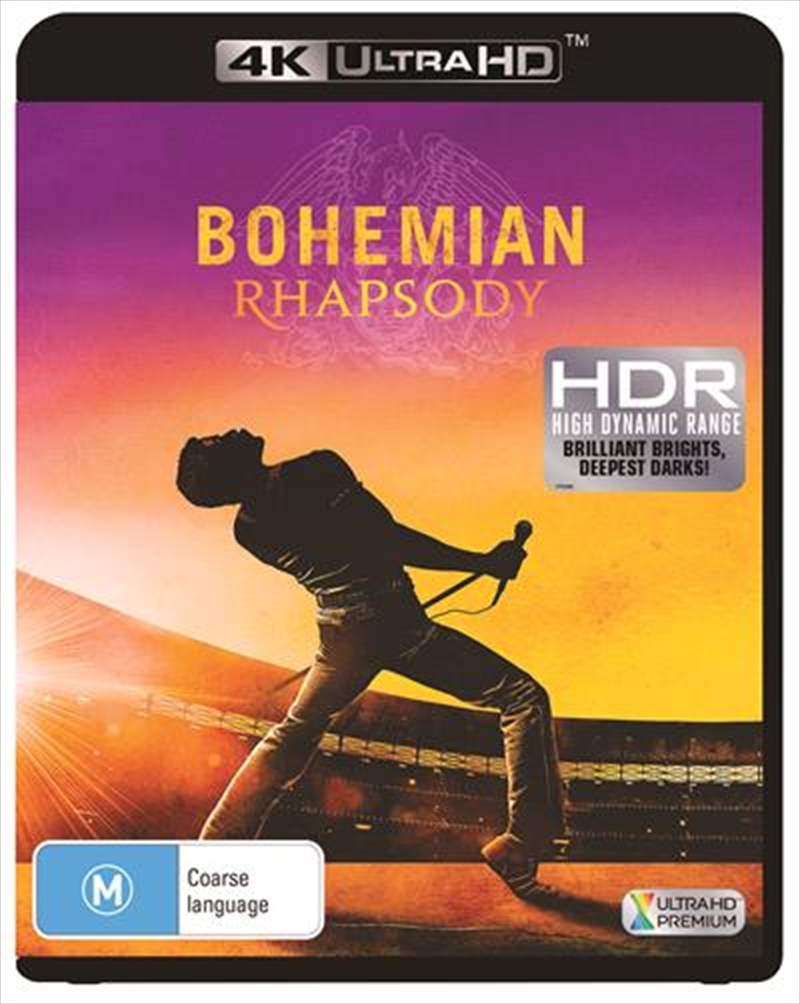 Bohemian Rhapsody | UHD