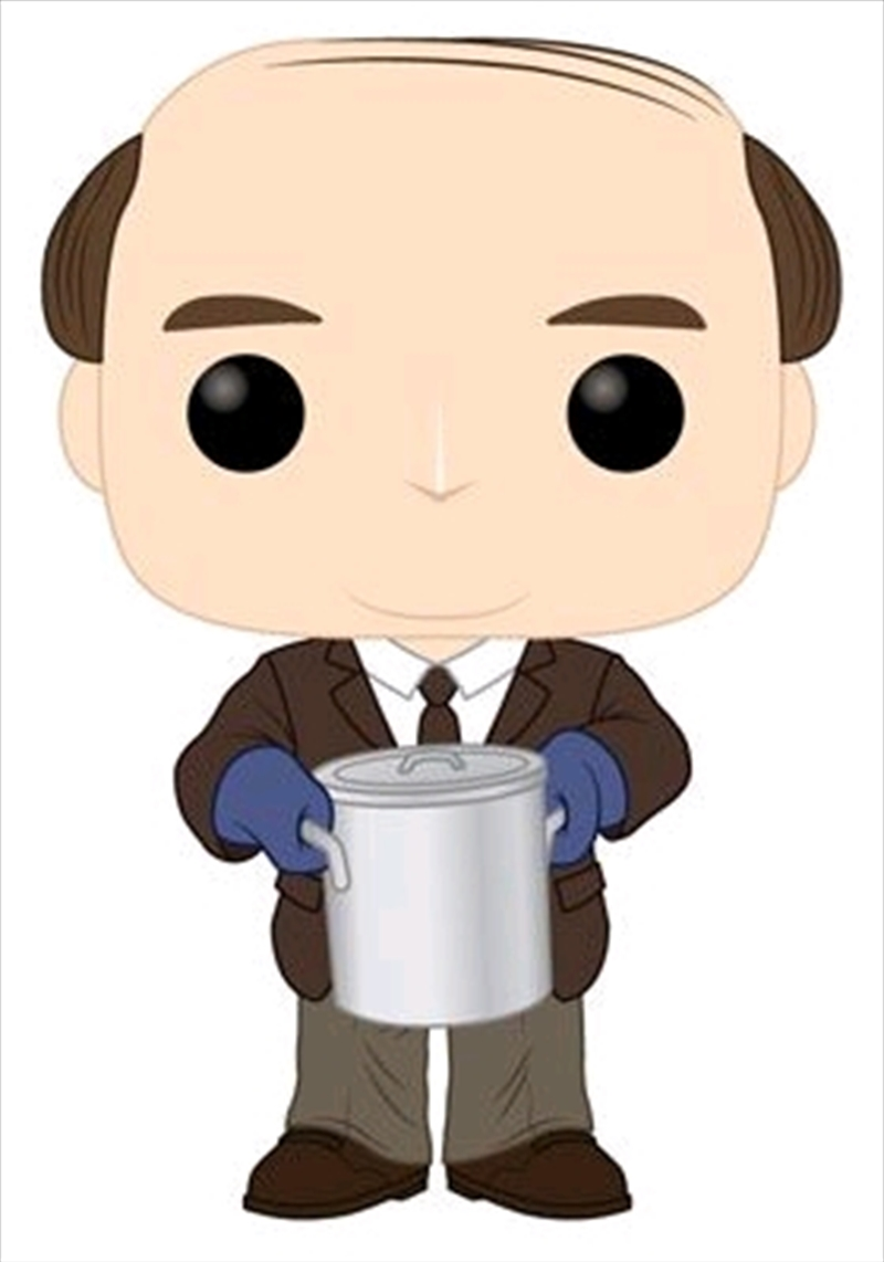 The Office - Kevin Malone Pop! Vinyl | Pop Vinyl