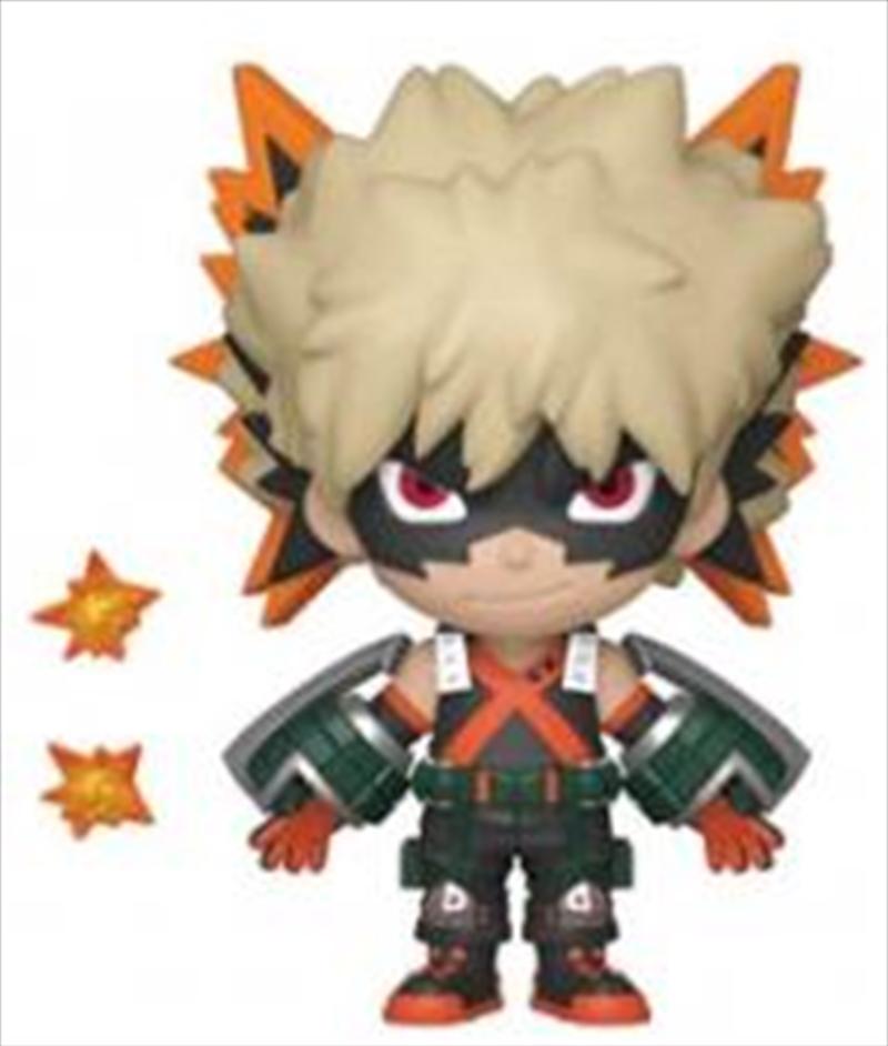 My Hero Academia - Katsuki 5-Star Figure | Merchandise