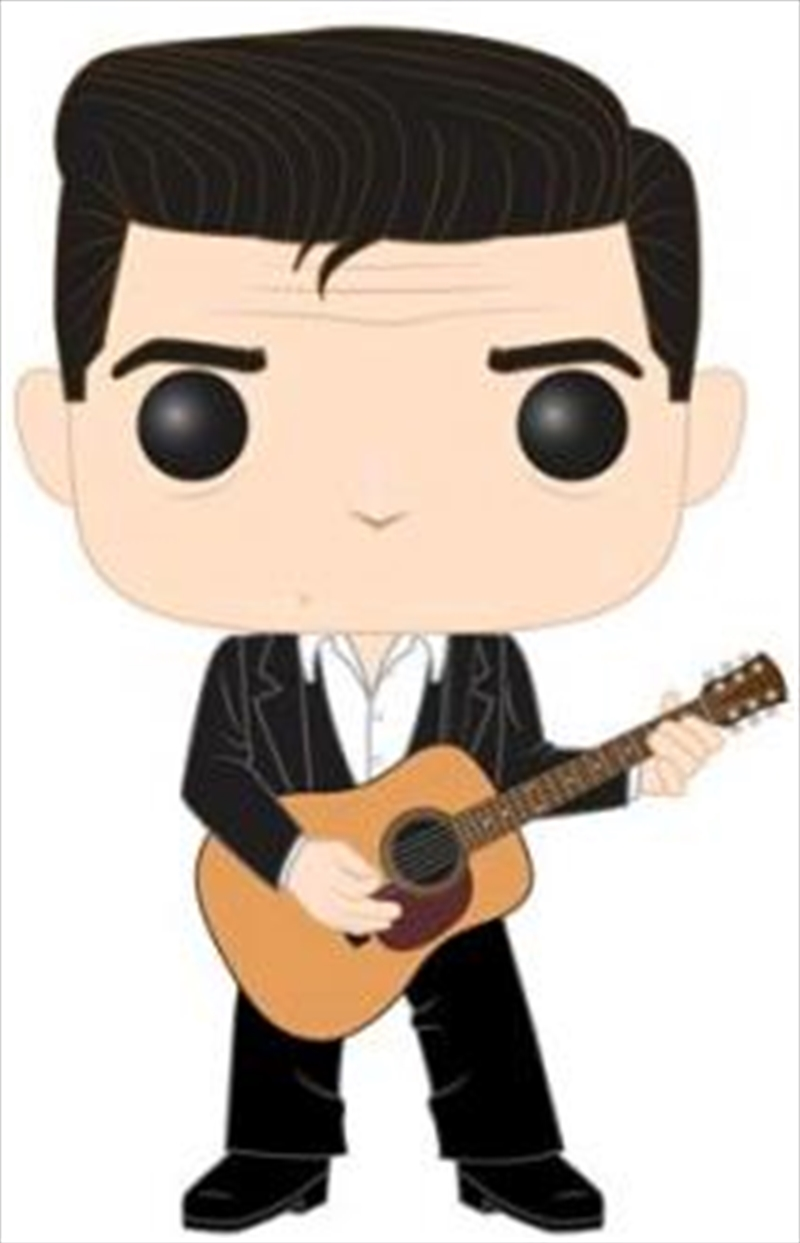 Johnny Cash - Johnny Cash Pop! Vinyl | Pop Vinyl