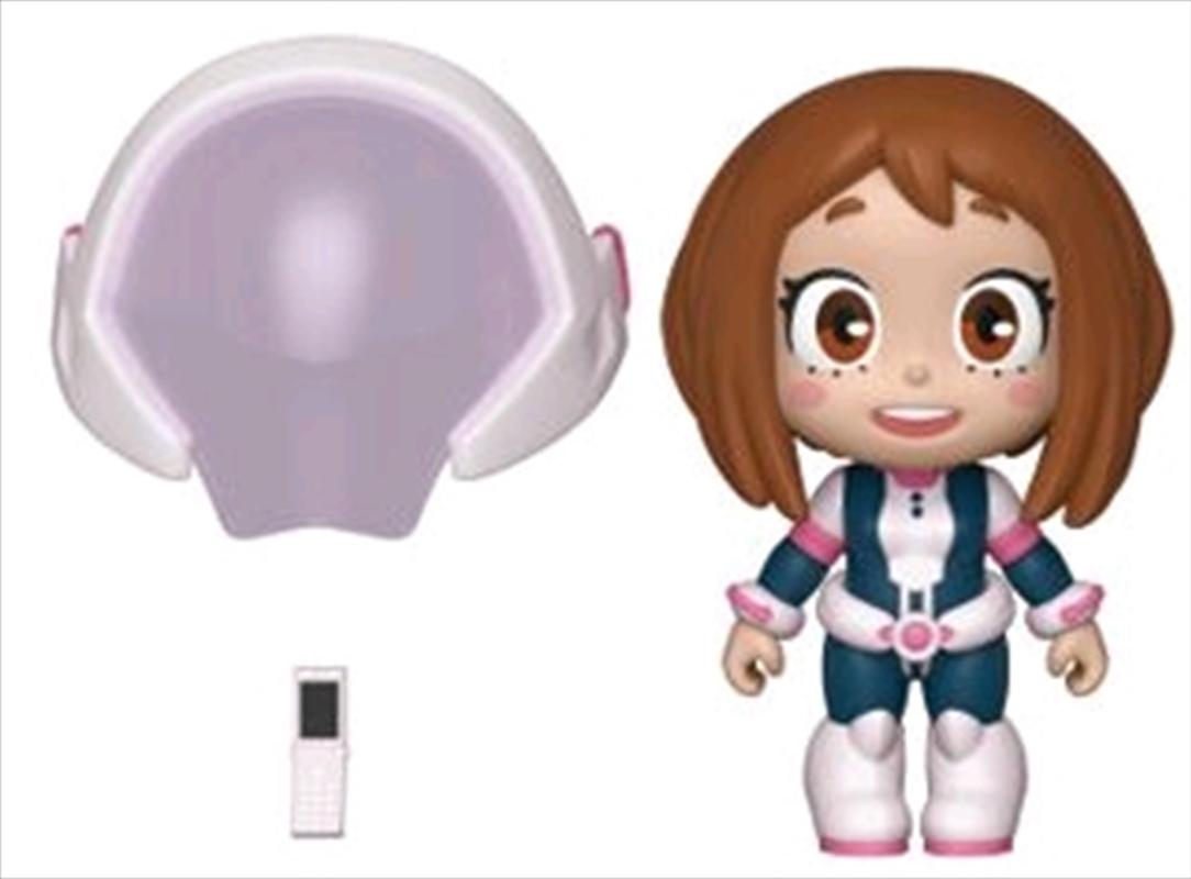 My Hero Academia - Ochaco 5-Star Figure   Merchandise