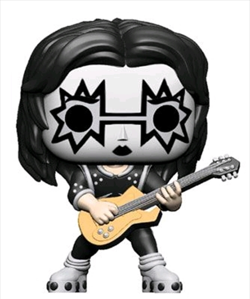 KISS - Spaceman Pop! Vinyl | Pop Vinyl