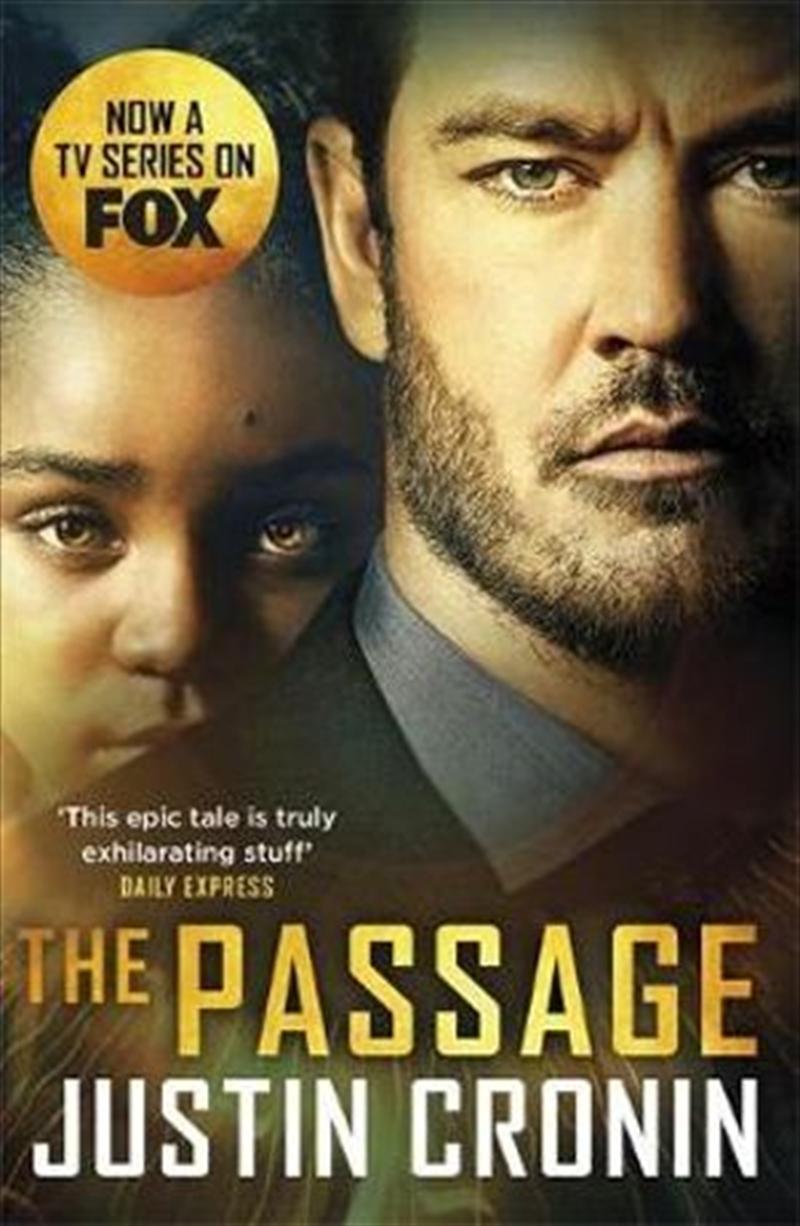 Passage | Paperback Book