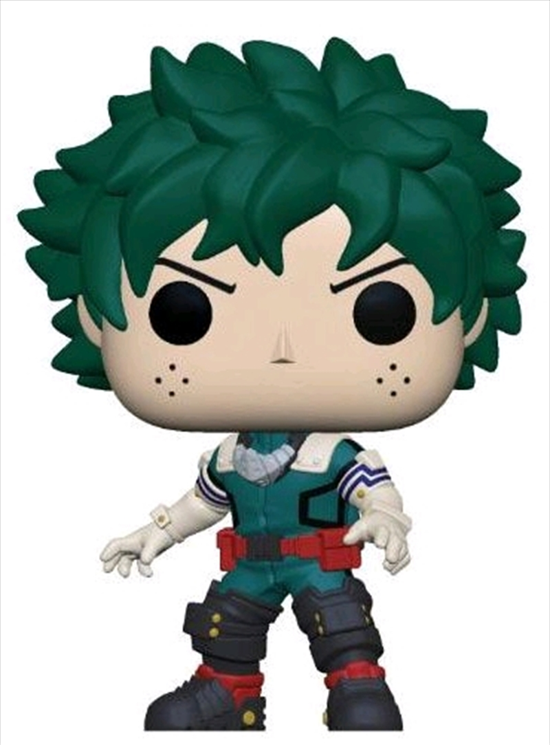 My Hero Academia - Deku Pose US Exclusive Pop! Vinyl [RS] | Pop Vinyl