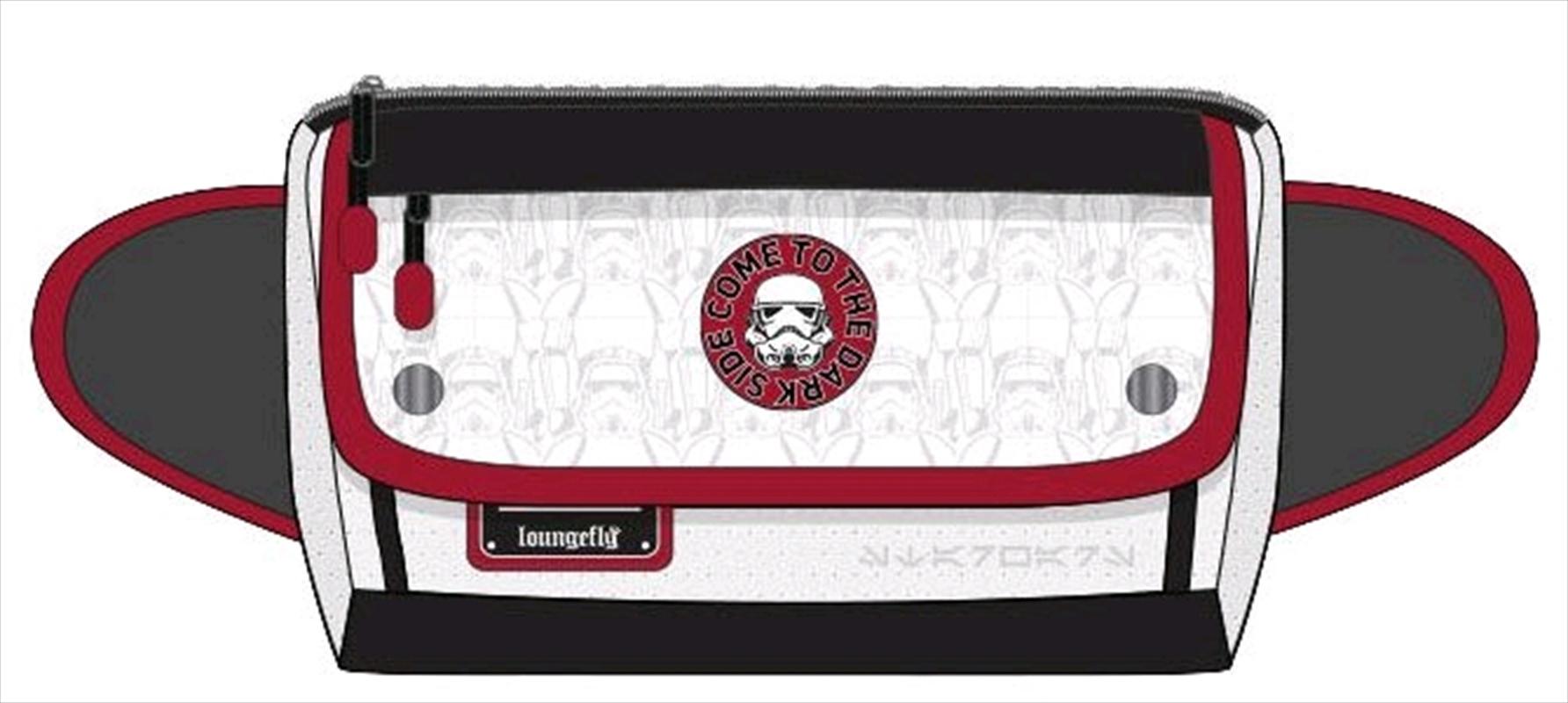 Star Wars - Stormtrooper Bum Bag | Apparel
