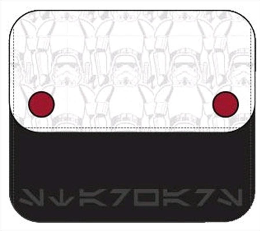 Star Wars - Stormtrooper Wallet | Apparel