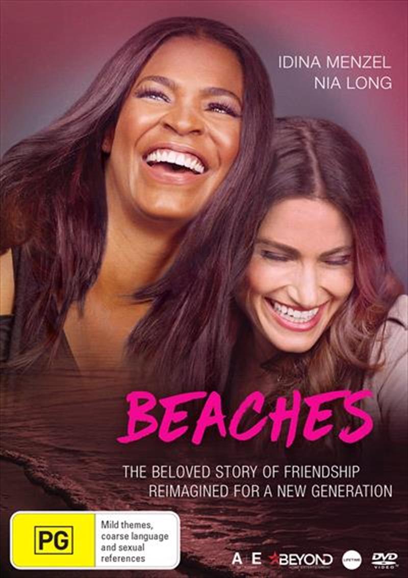 Beaches | DVD