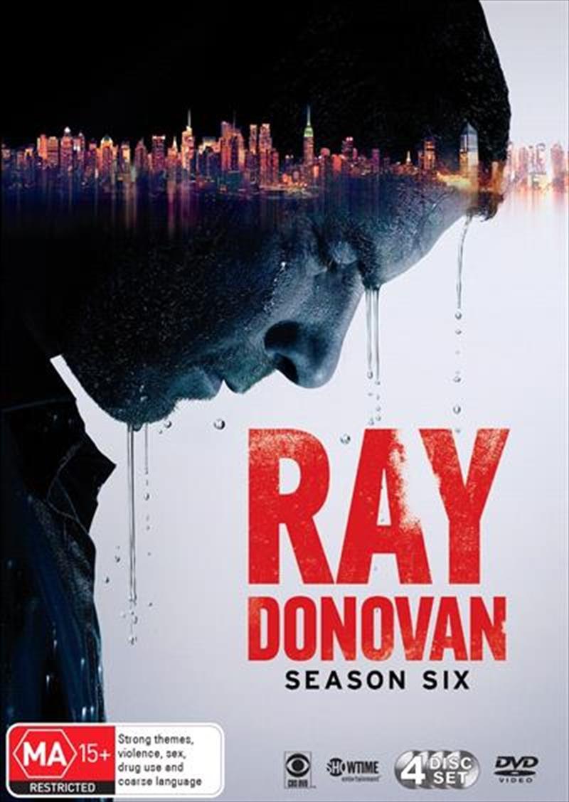 Ray Donovan - Season 6 | DVD