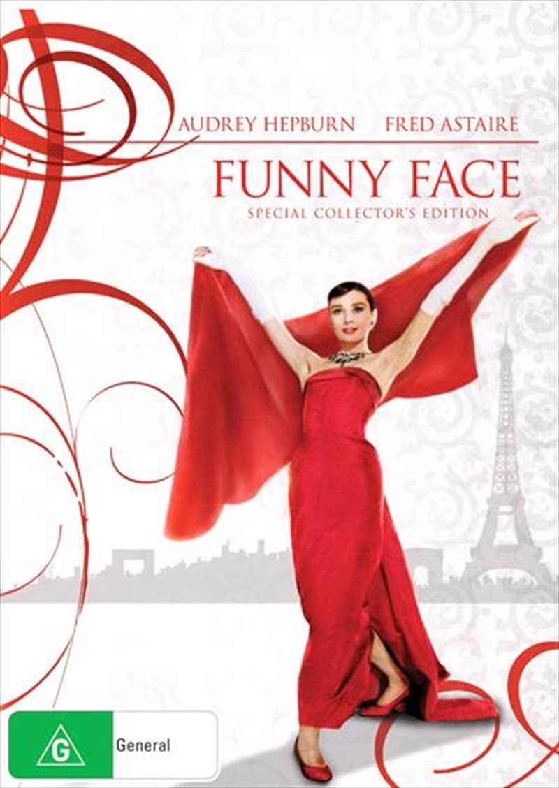 Funny Face | DVD