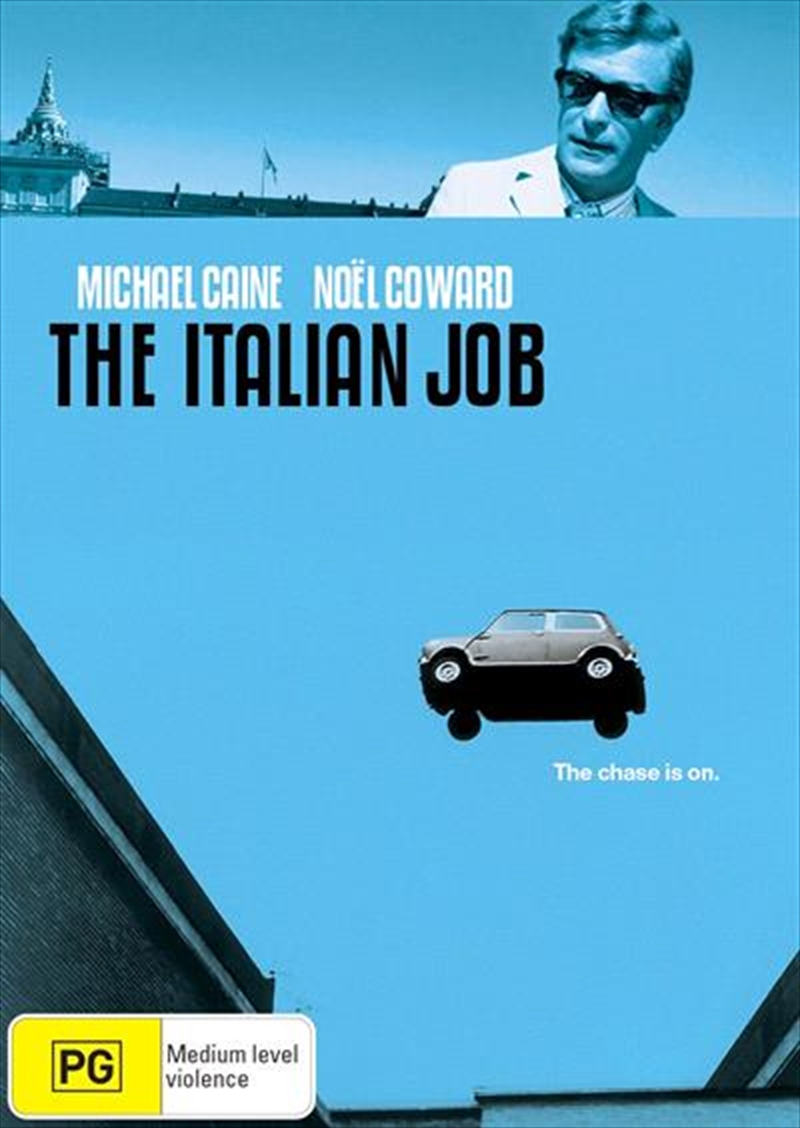 Italian Job, The | DVD